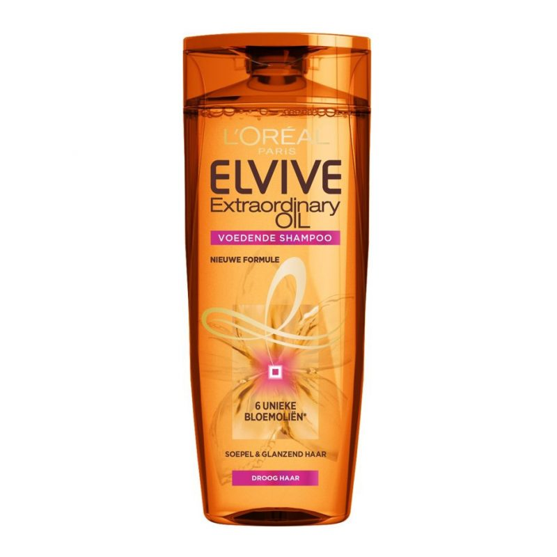 L'Oreal Elvive Extraordinary Oil Shampoo Dry Hair